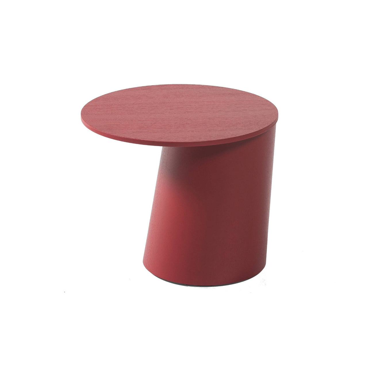 Ahoy Table: Soft Red