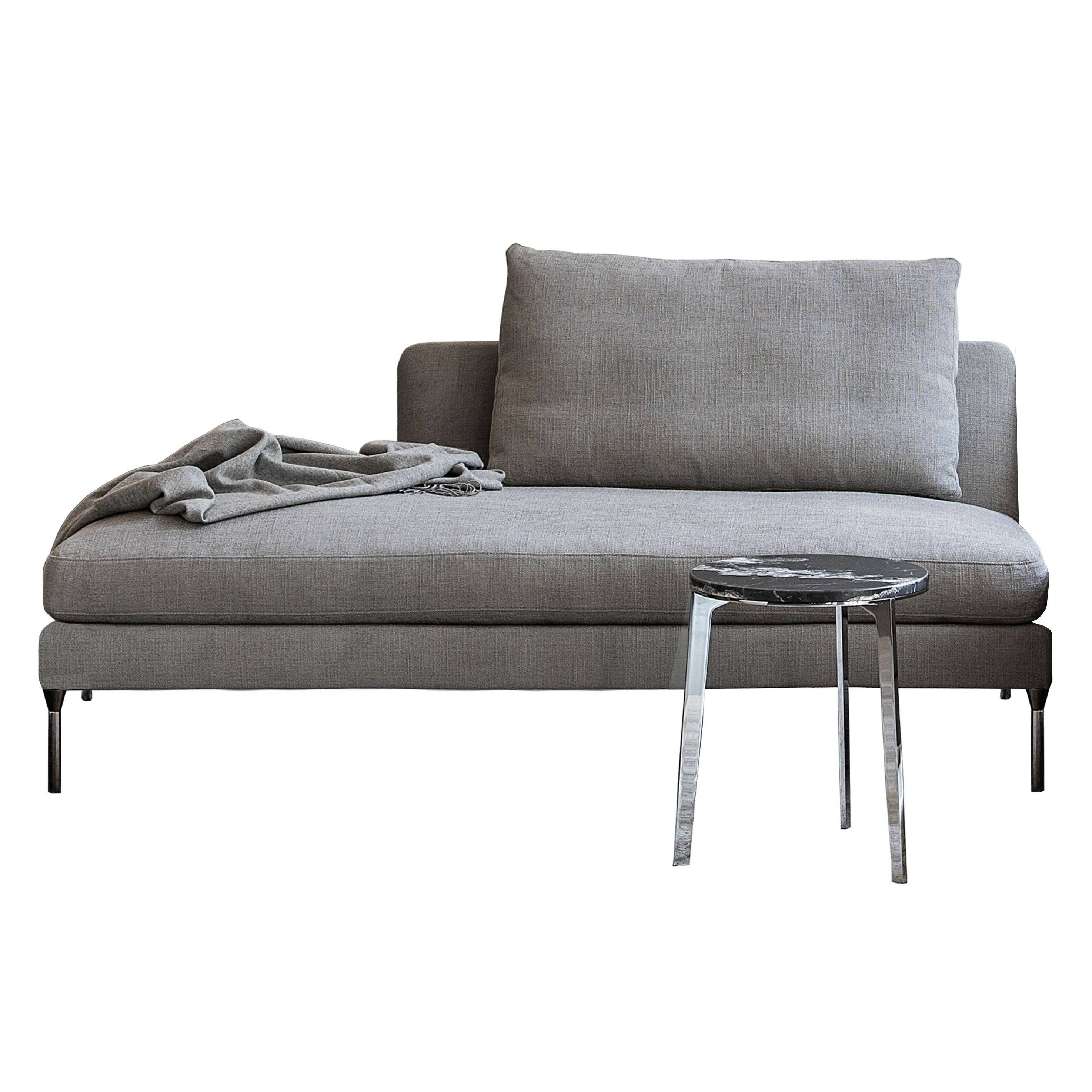 Delta Sectional Sofa Pieces: Shortback