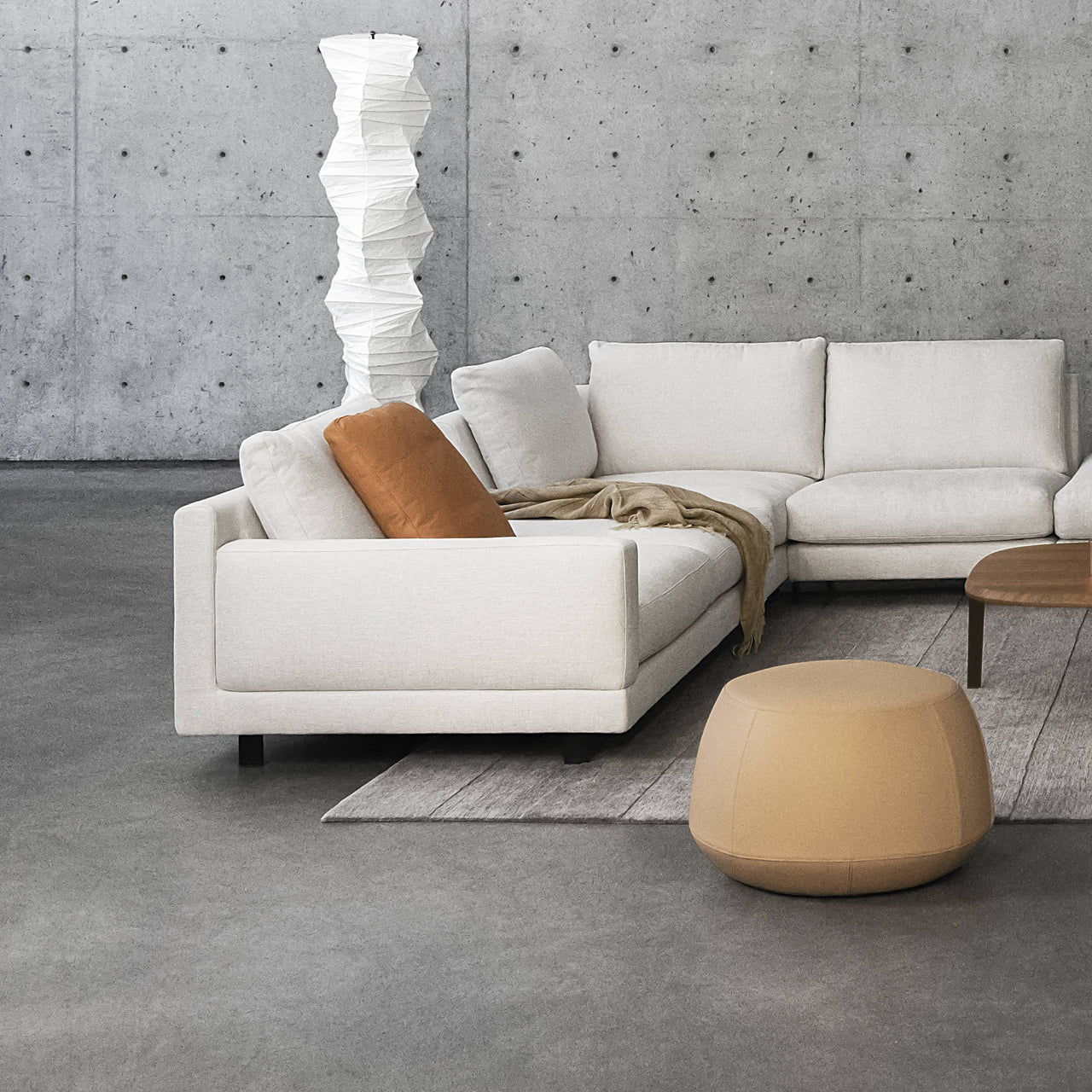Elle Sectional Sofa