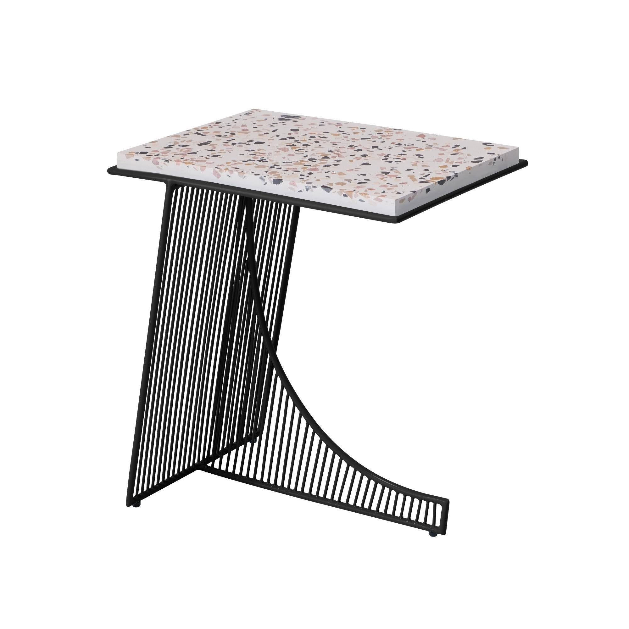 Eclipse Table: Black