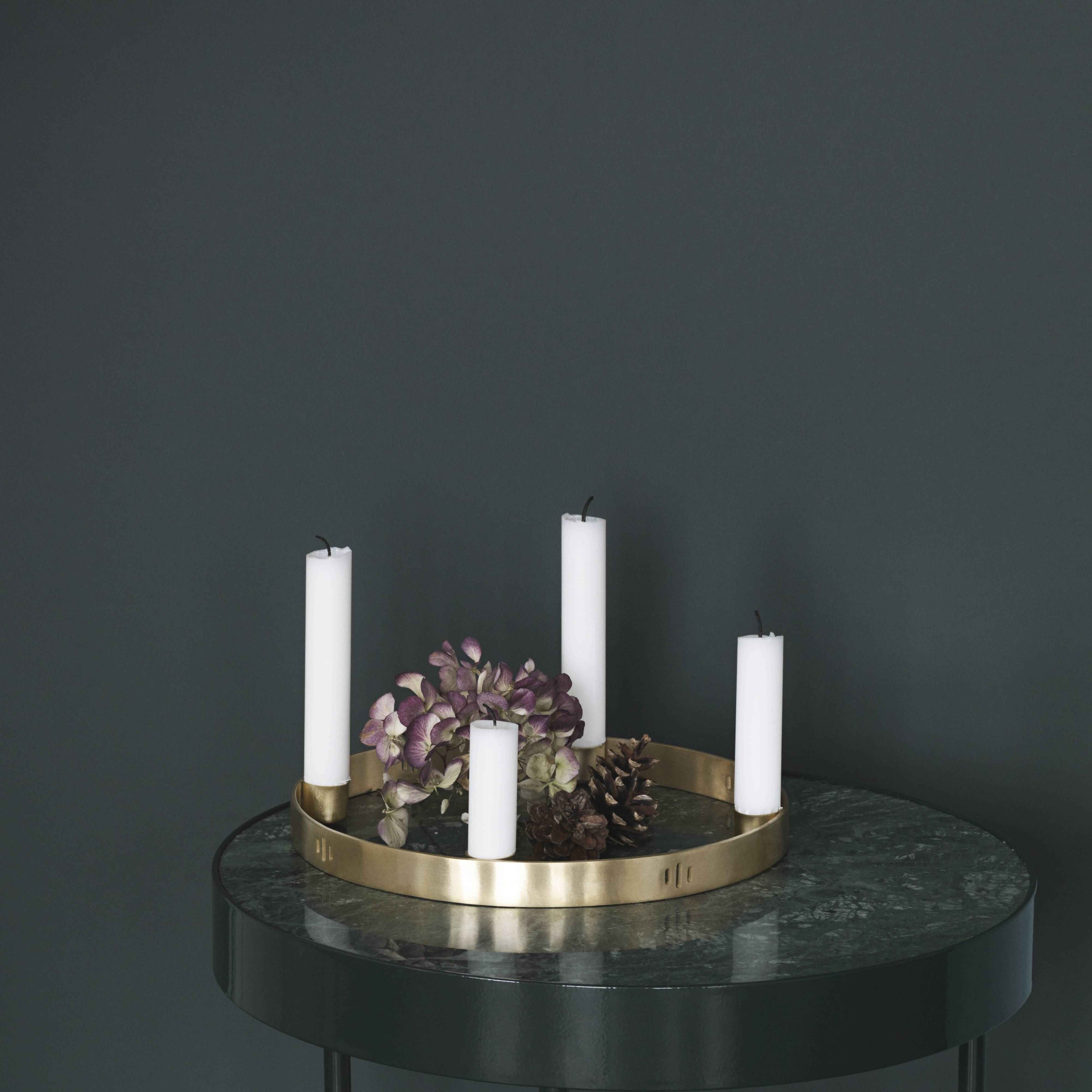 Candle Holder Circle