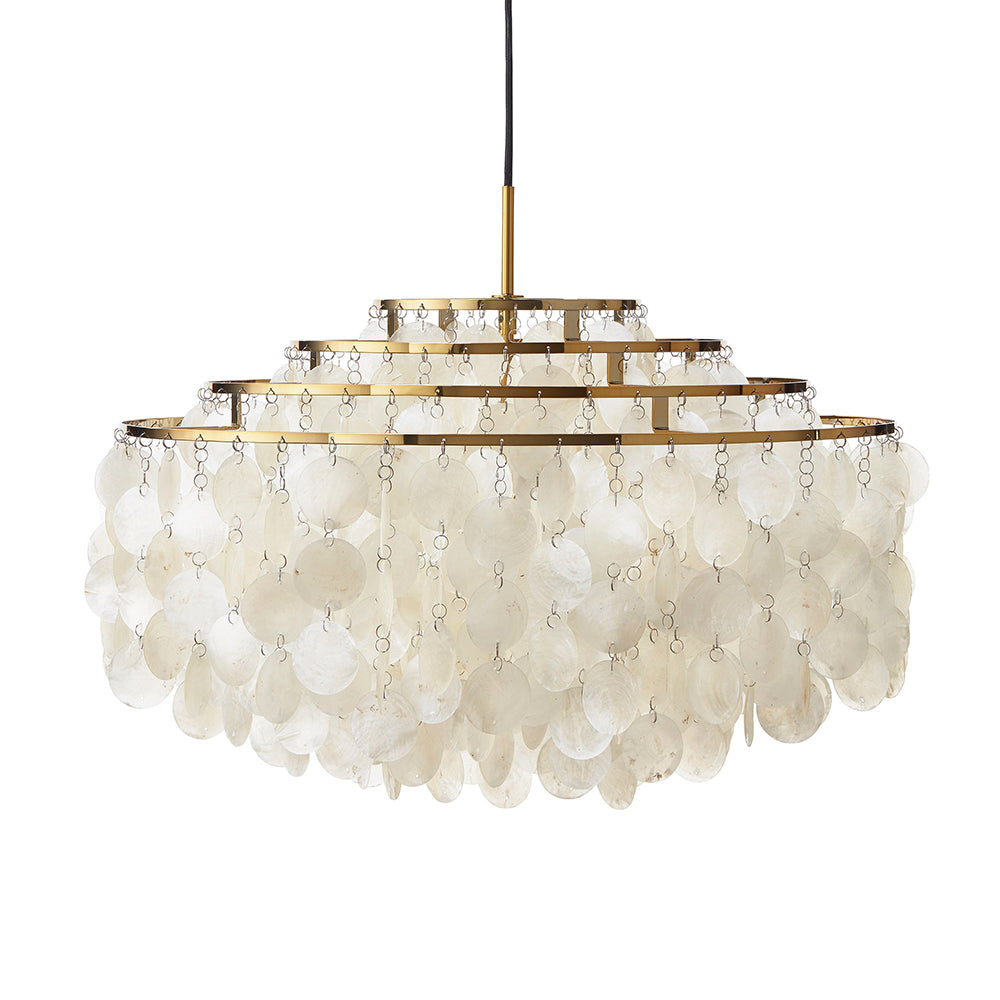 Fun10DM Pendant Light - Brass