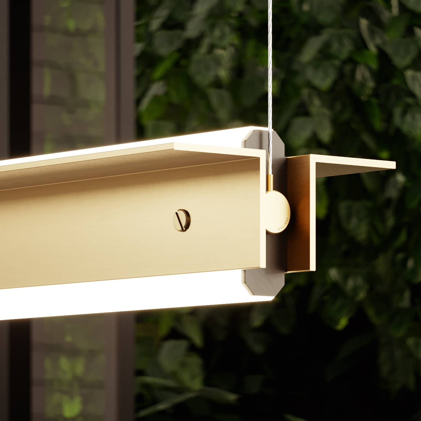 Axis T Suspension Light