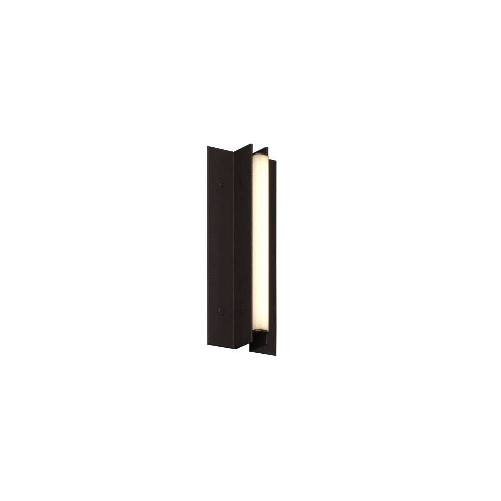 Axis Wall Sconce: 12