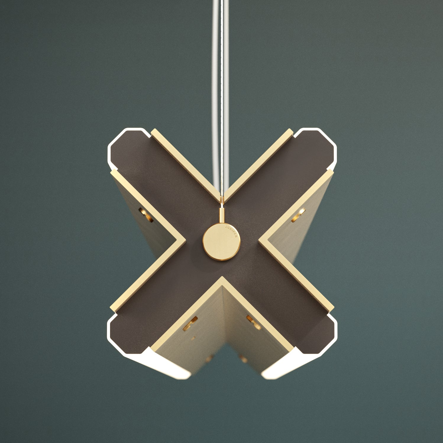 Axis X Suspension Light