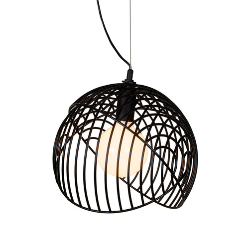 Dana Pendant Light: Single