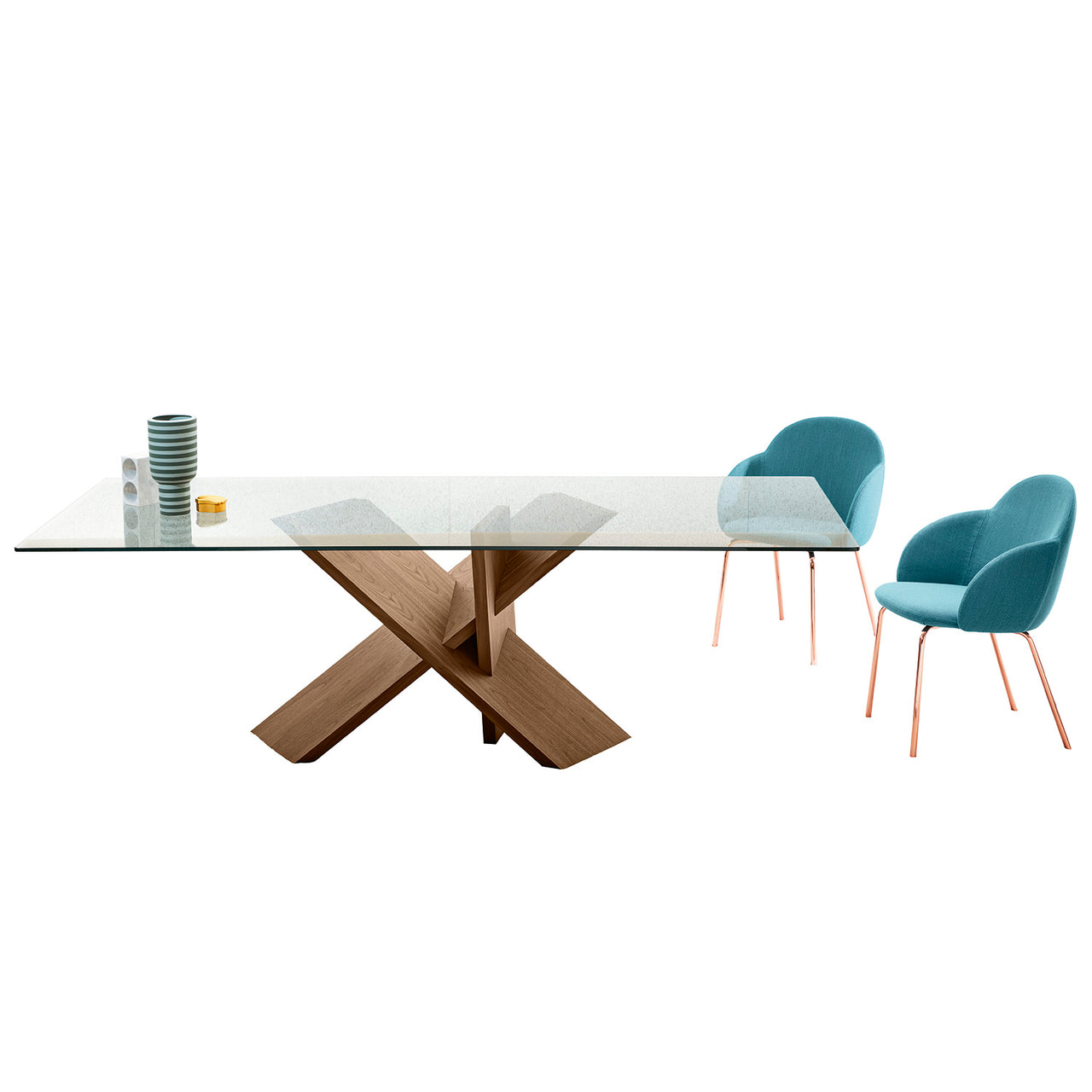 Tripode Dining Table