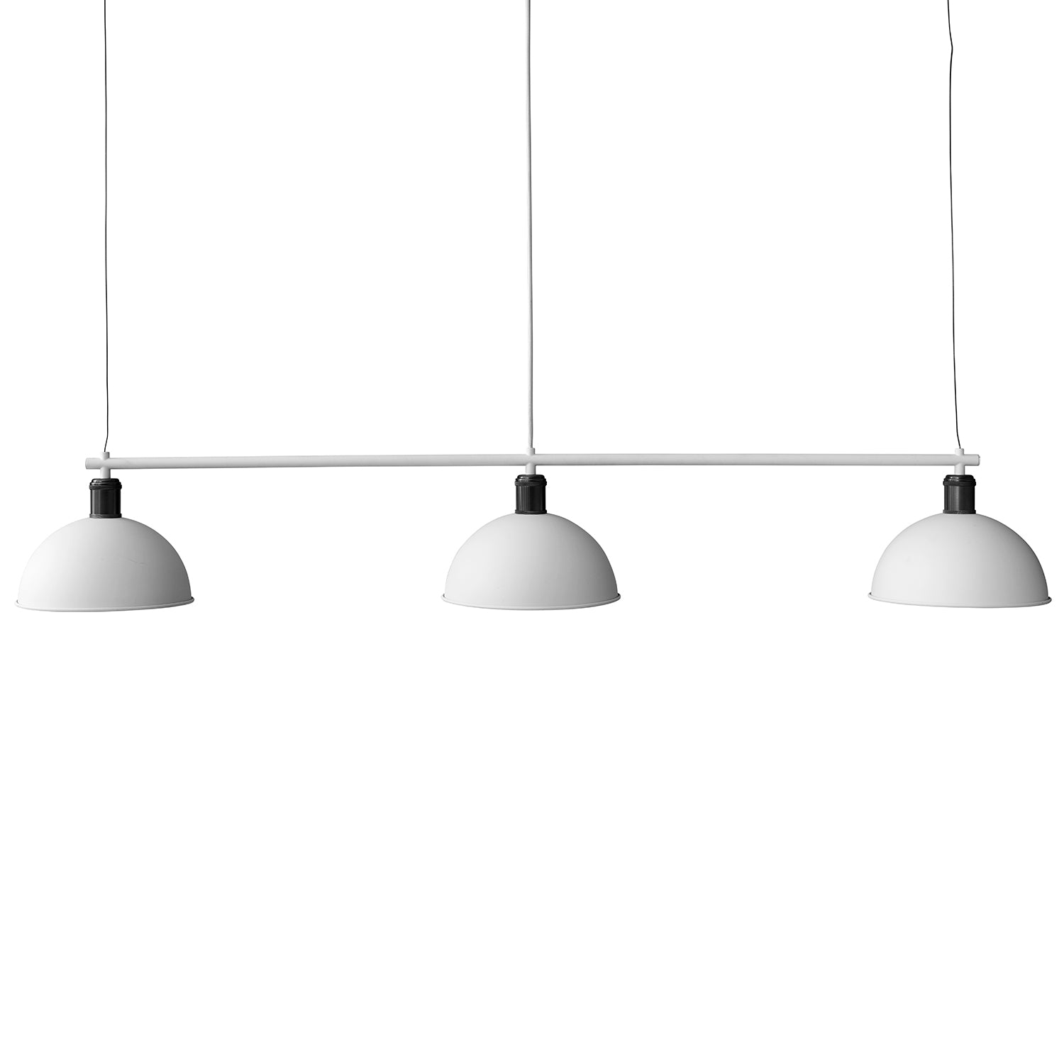Tribeca Collection: Hubert Suspension Light