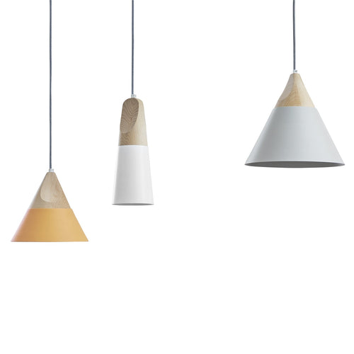 Slope Suspension Light