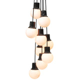 Mass Light Chandelier NA6