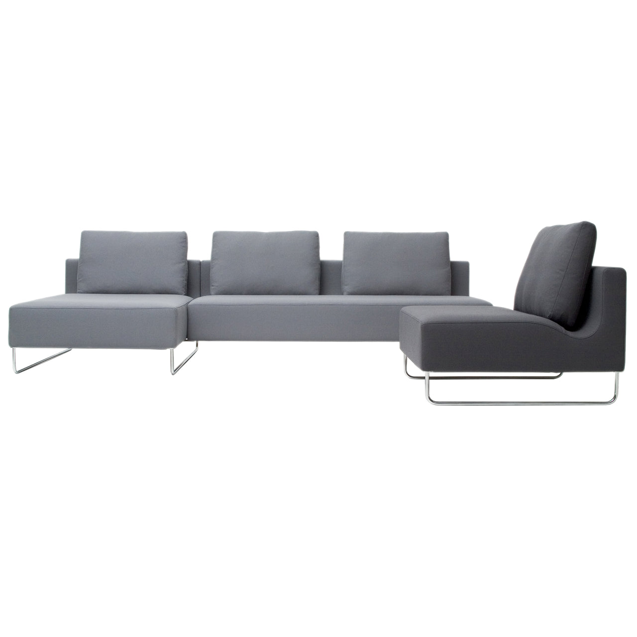 Canyon Sectional Sofa Pieces