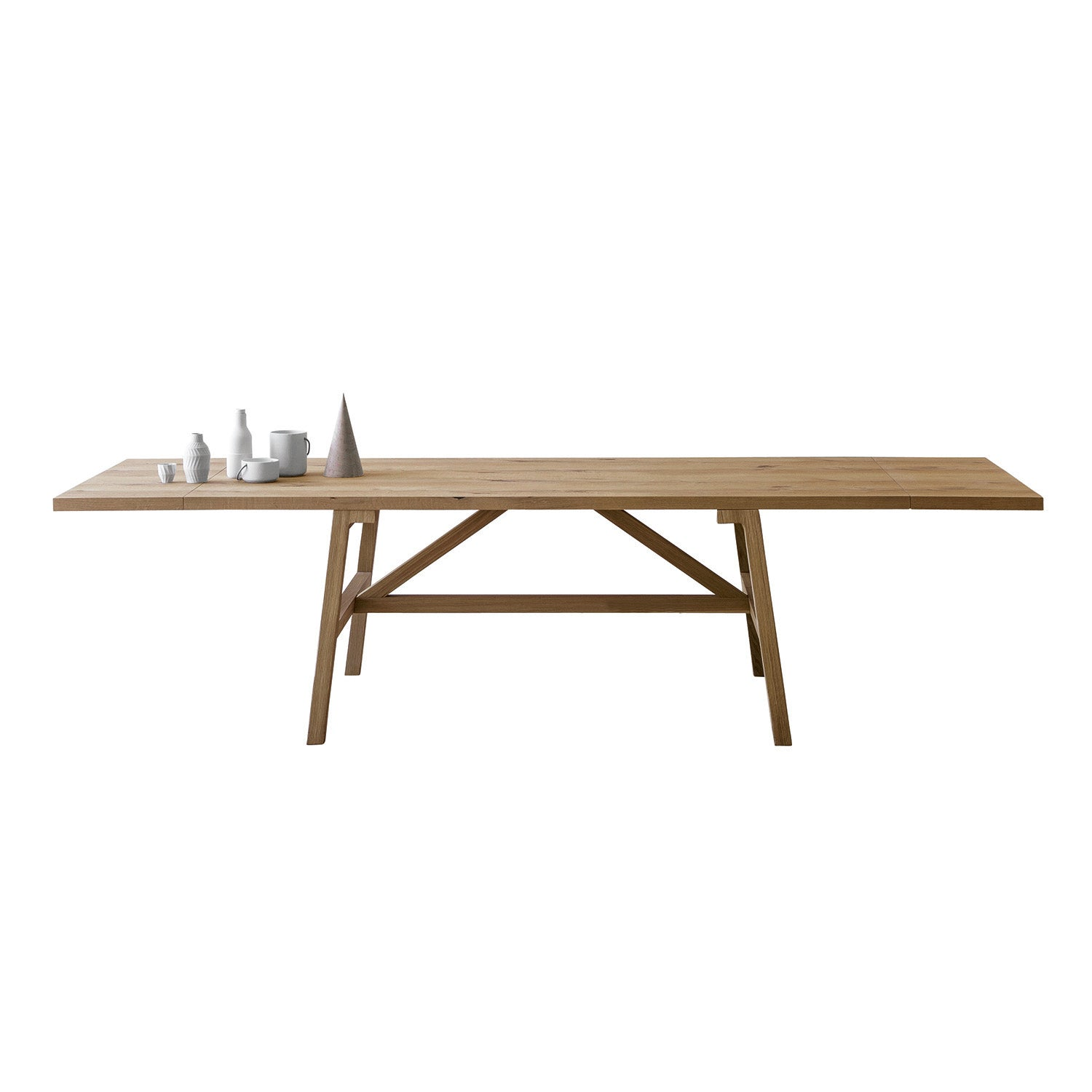 Frattino Extendable Dining Table