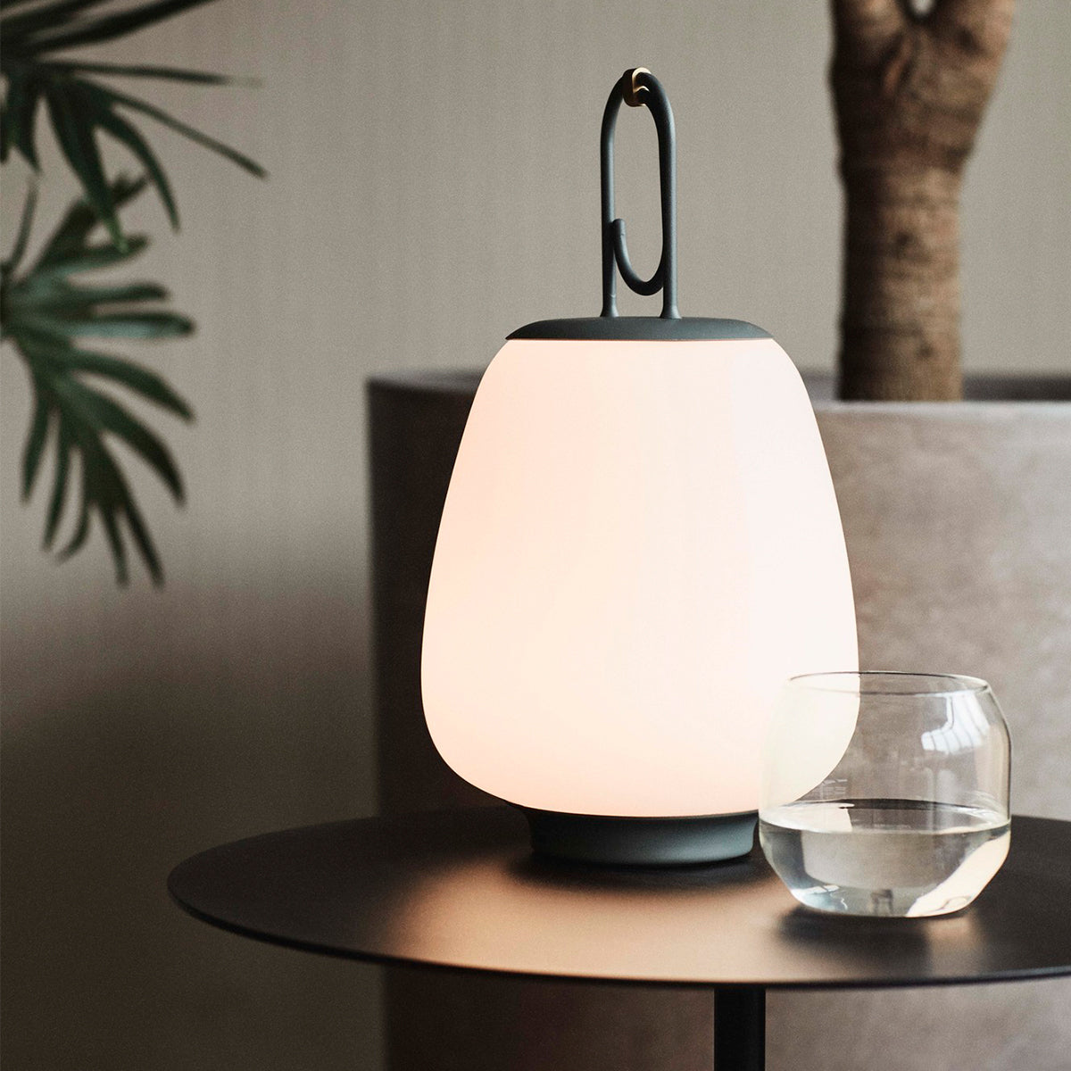 Lucca SC51 Table Lamp