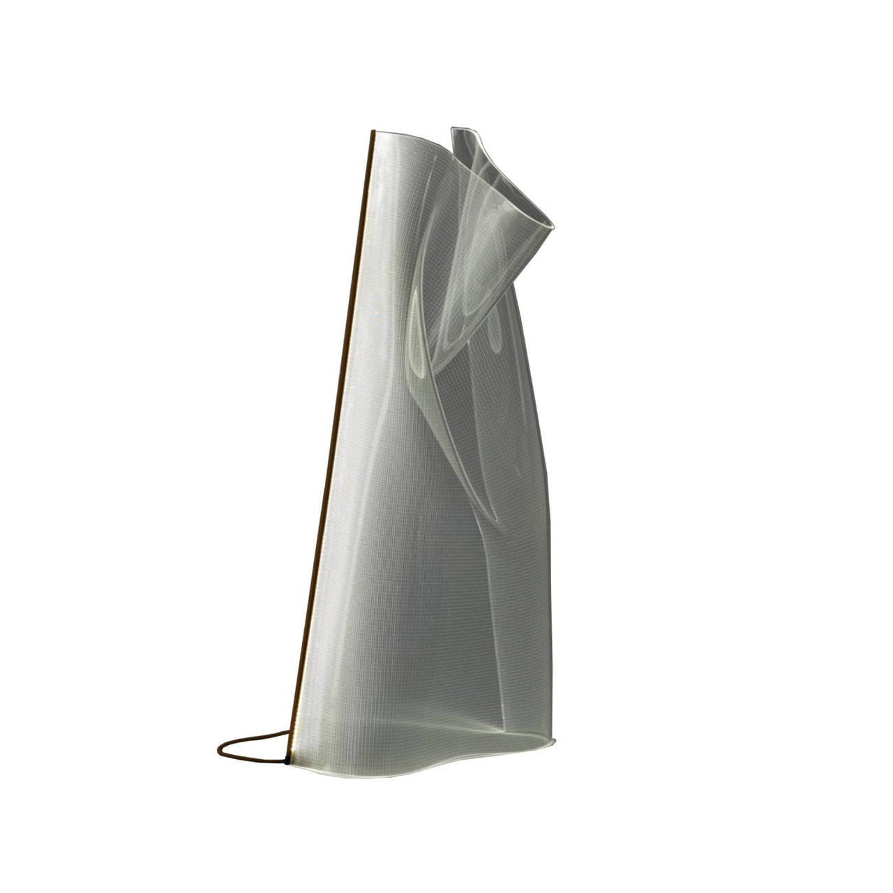 Gweilo Han Floor Lamp: Large - 59