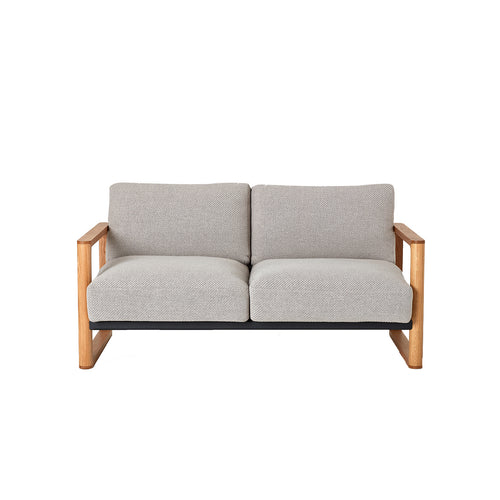 Lupin Sofa: 2 Seater