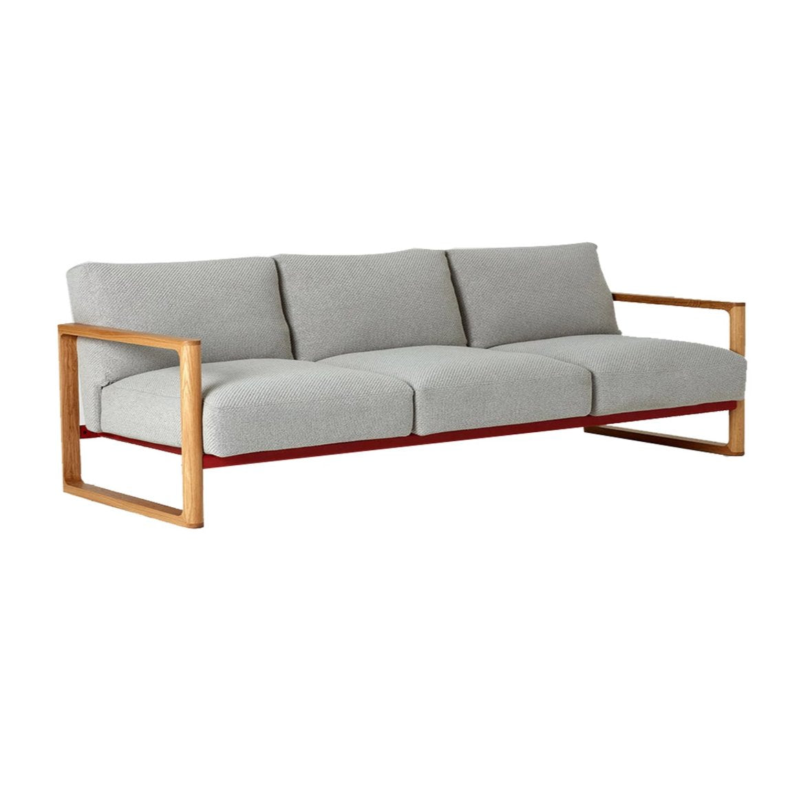 Lupin Sofa: 3 Seater