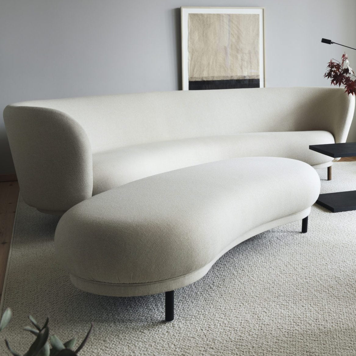 Dandy 4 Seater Sofa