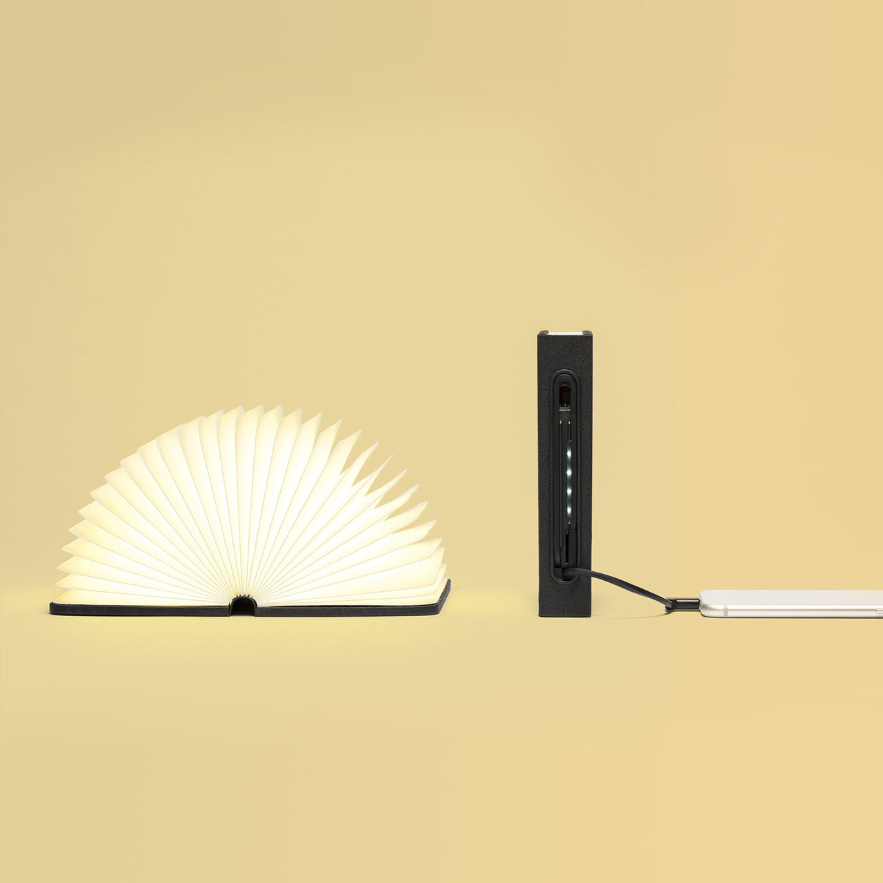Mini Lumio+ Book Lamp