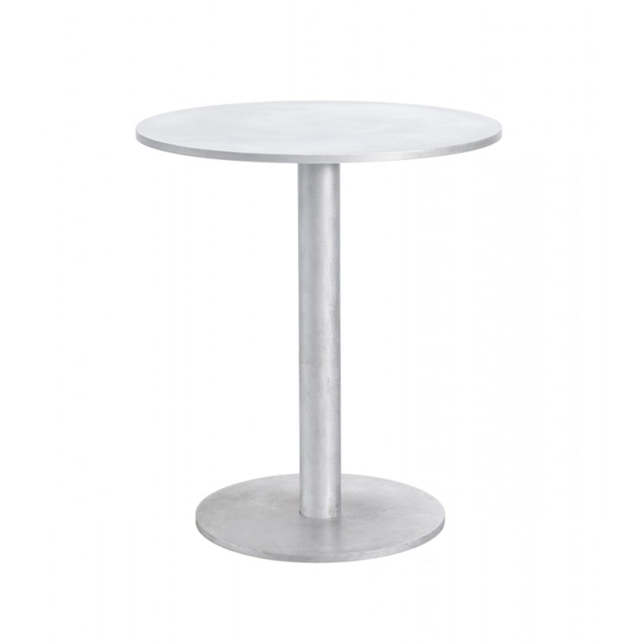 Round Table S: Aluminium