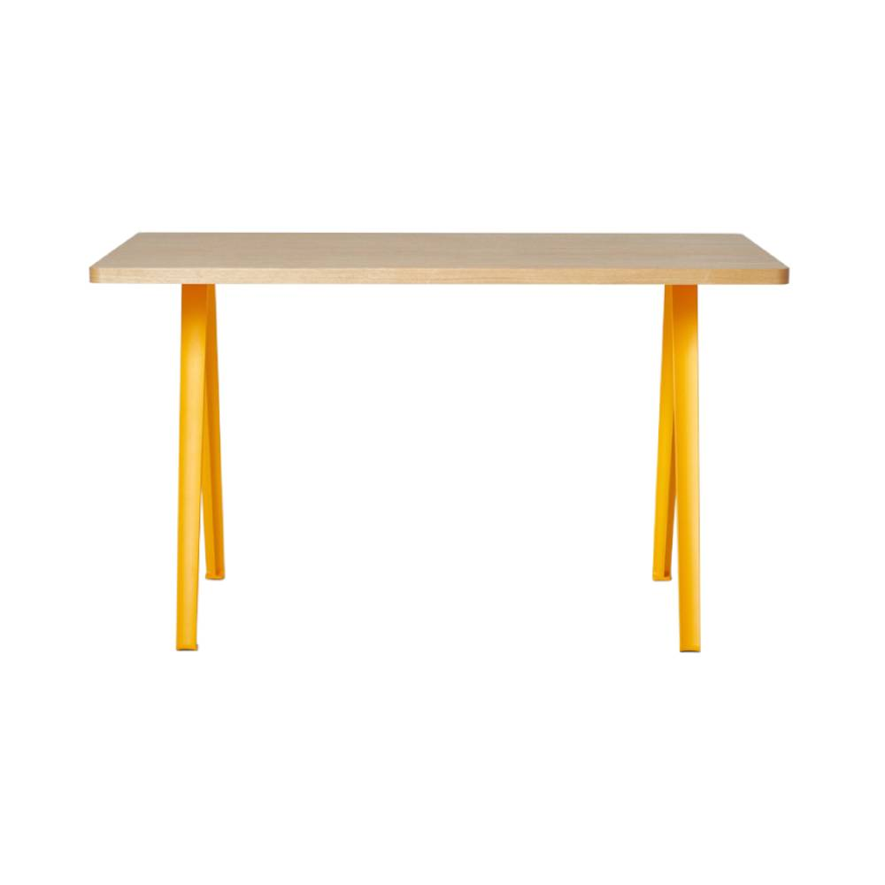 A-frame Canteen Desk: Small