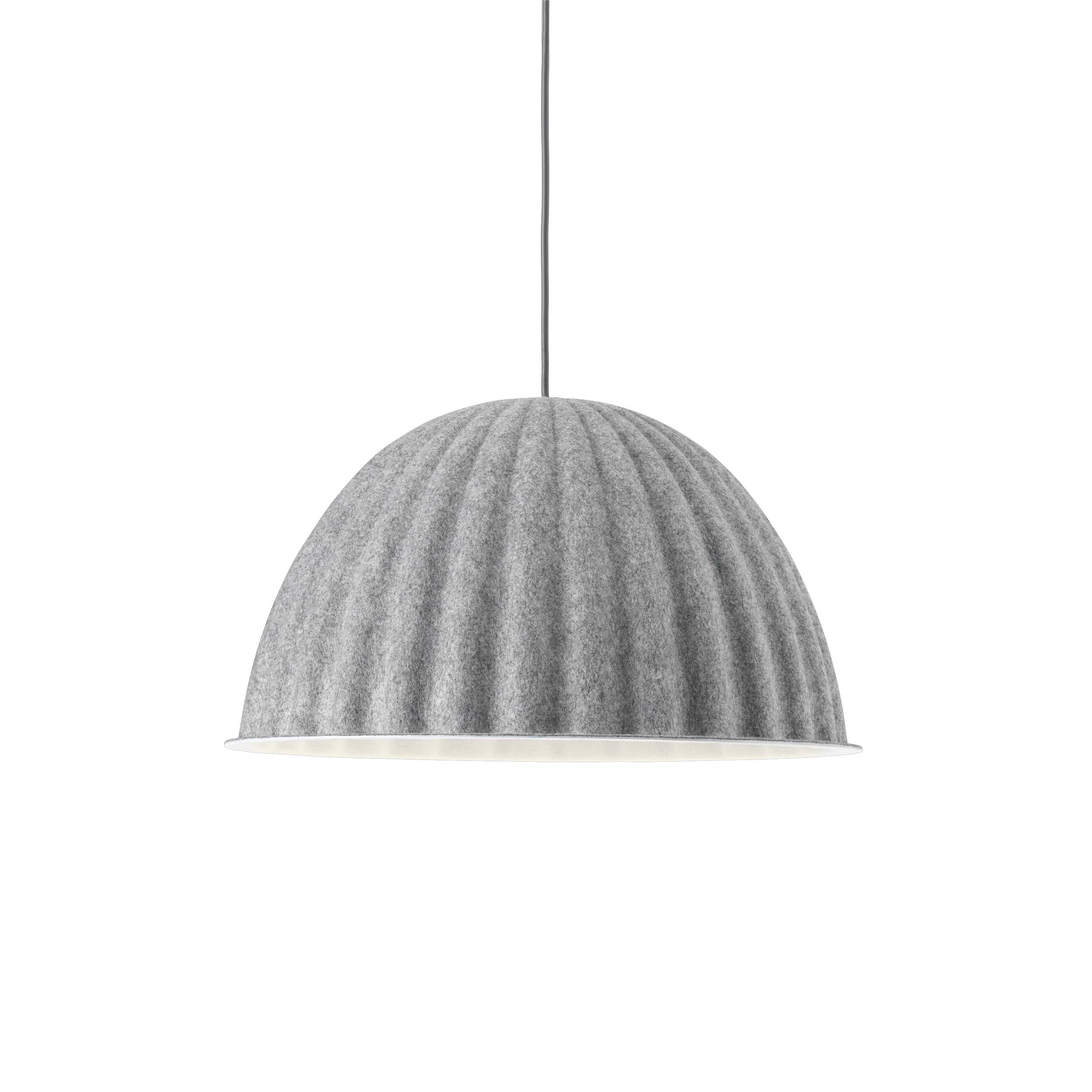 Under the Bell Light: Small - Grey