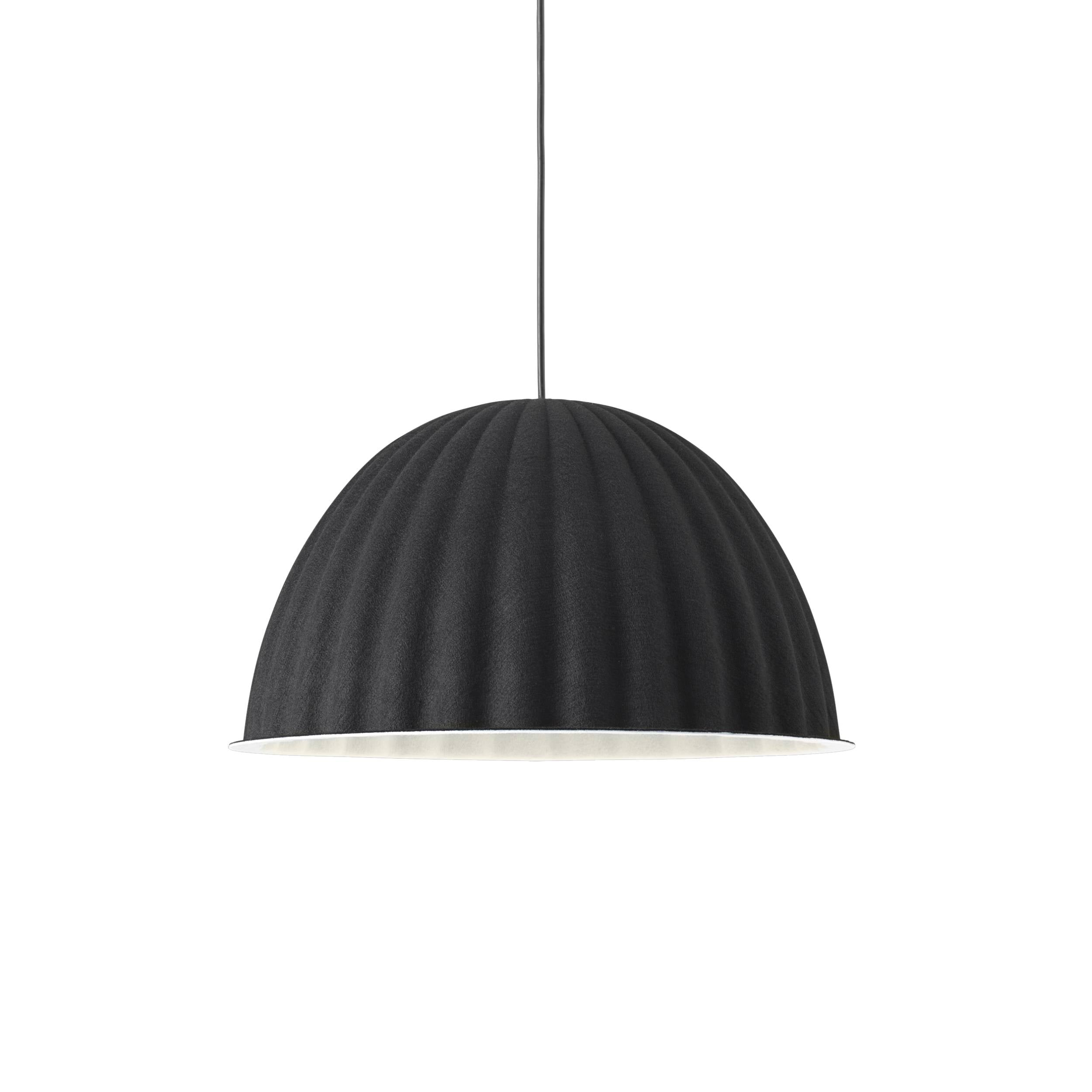 Under the Bell Light: Small - Black