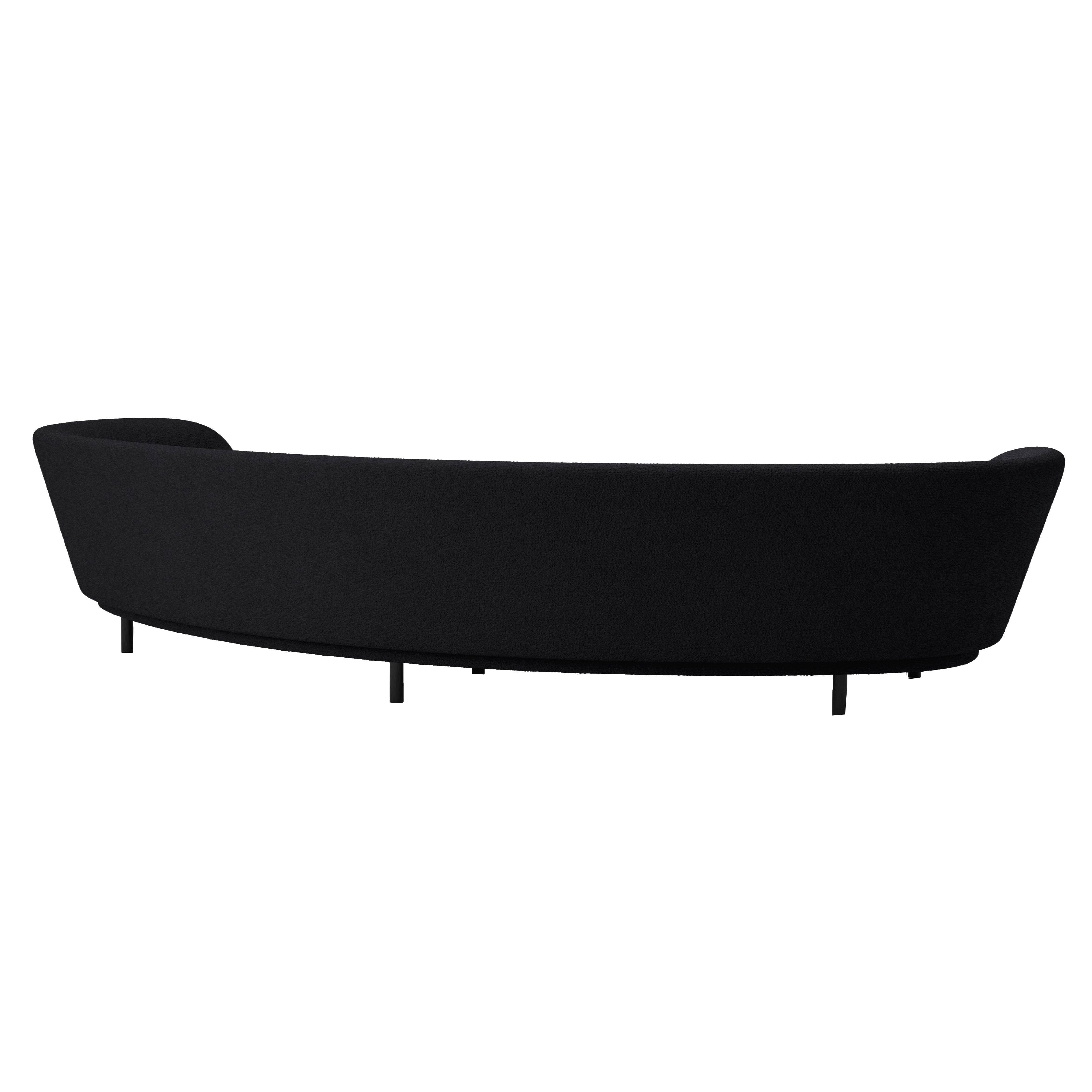 Palais Royal Table: Teak Stained Oak + Small