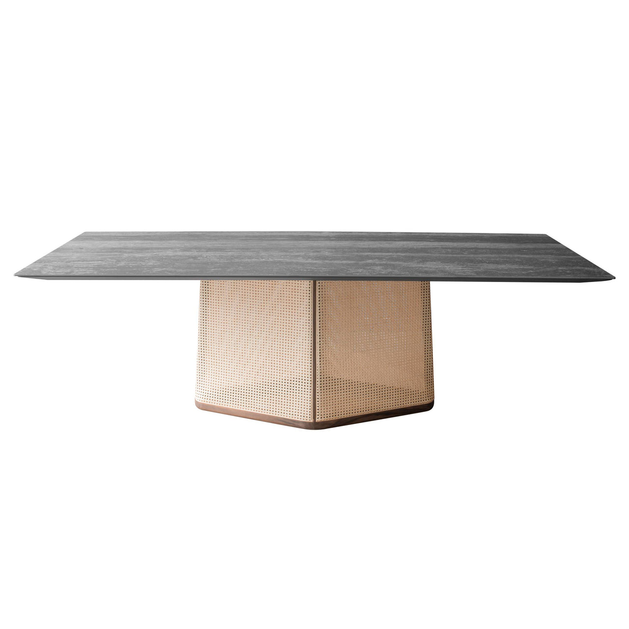 Colony Dining Table: Rectangular