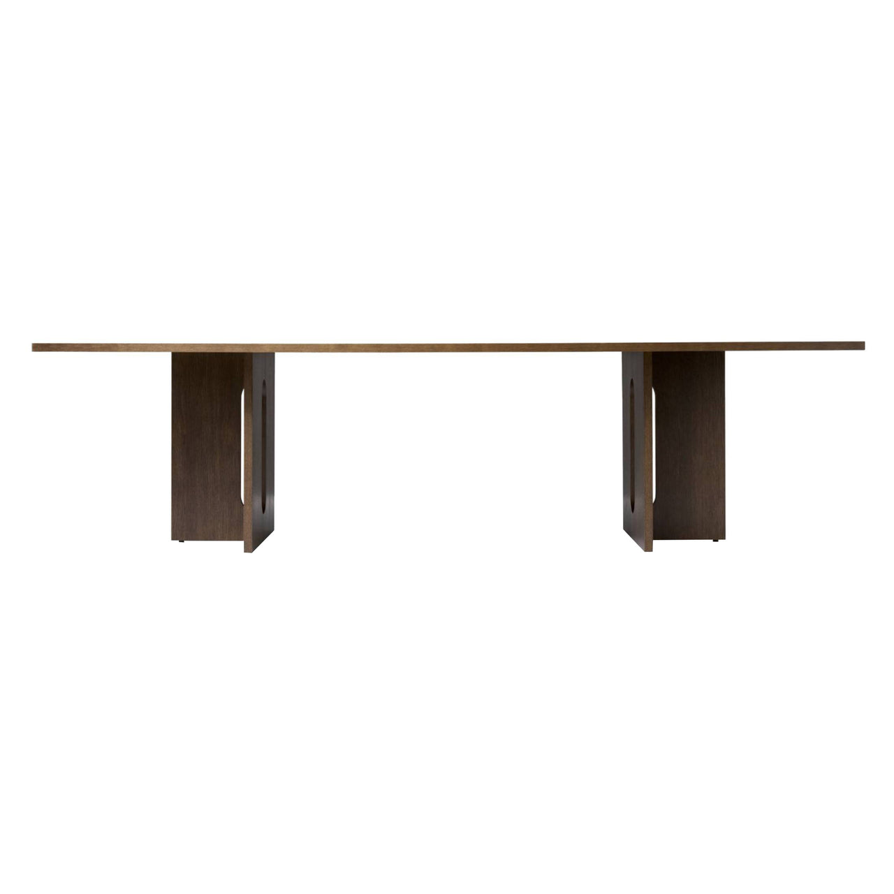 Androgyne Dining Table: Rectangular + Large - 110