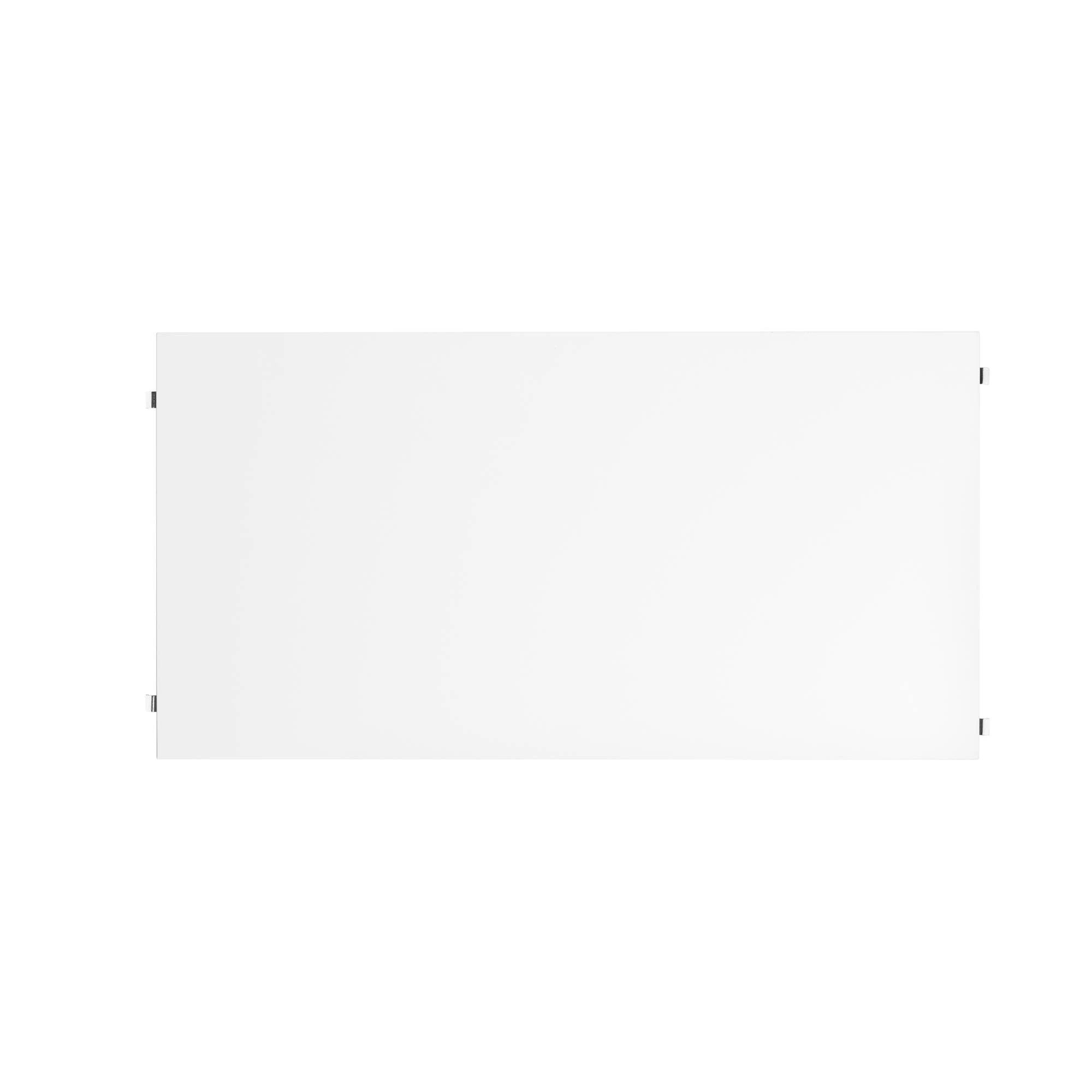 String Shelves (3-Pack): 58 x 30 cm + White