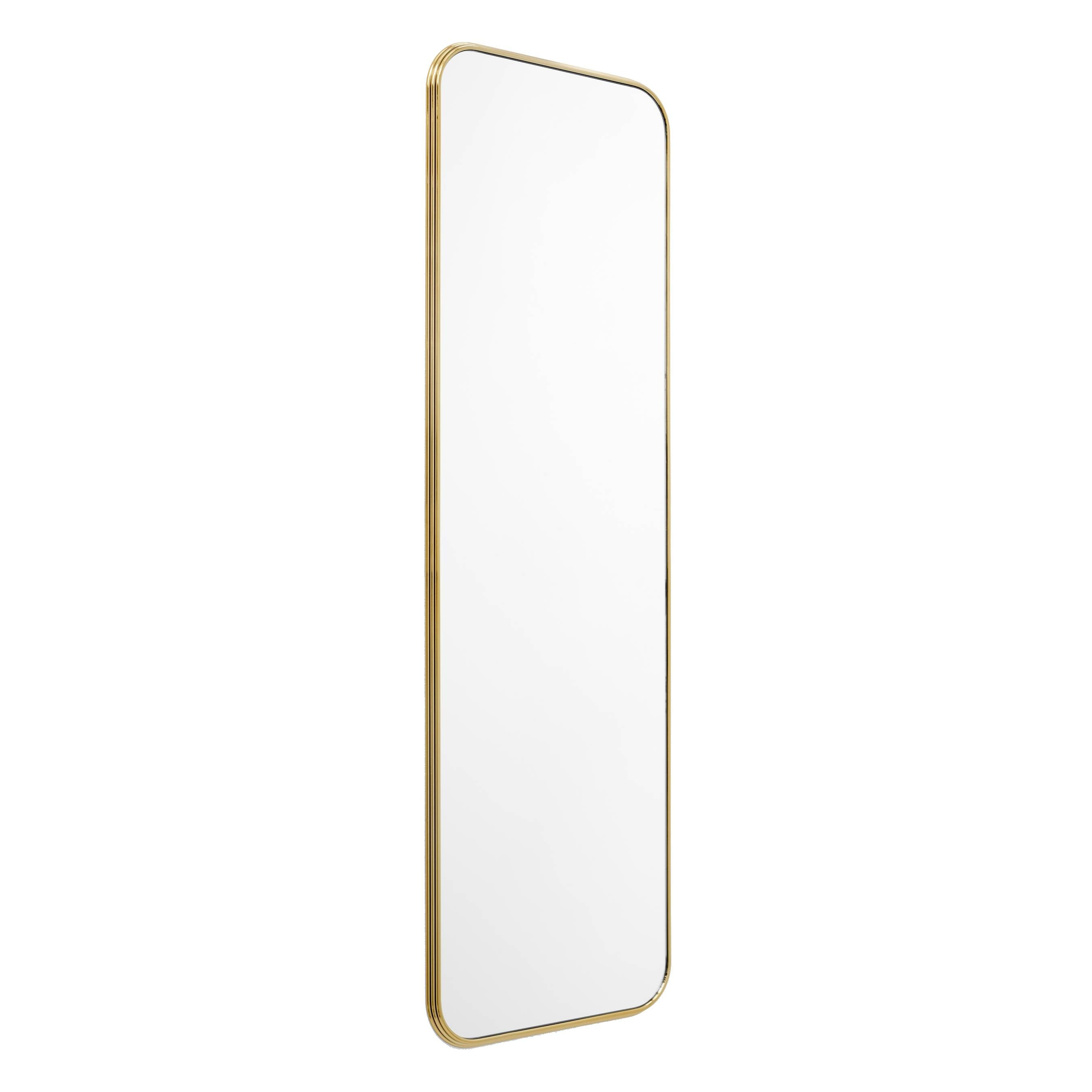 Sillon Mirror SH7: Brass