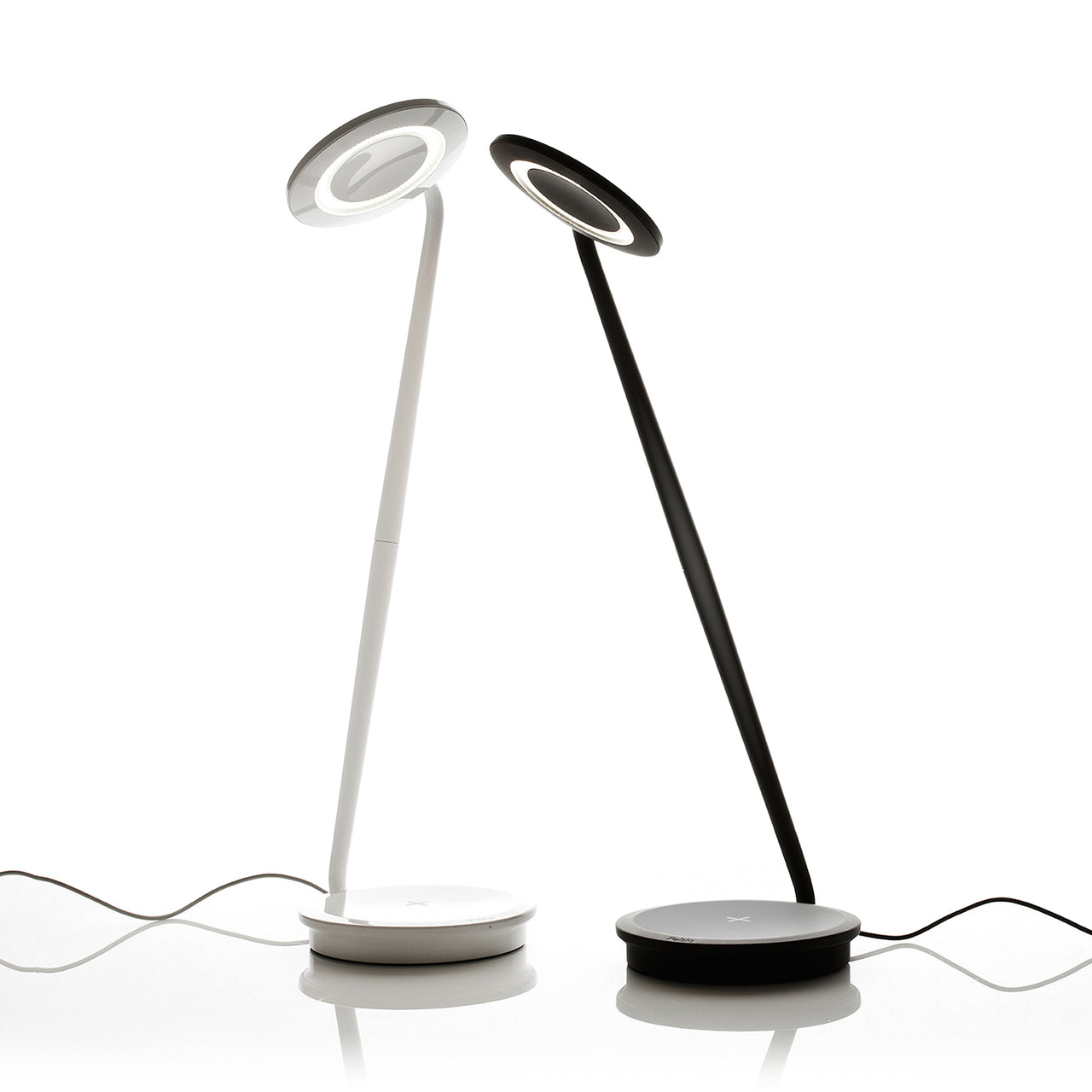 Pixo Plus Task Light with Wireless Charging