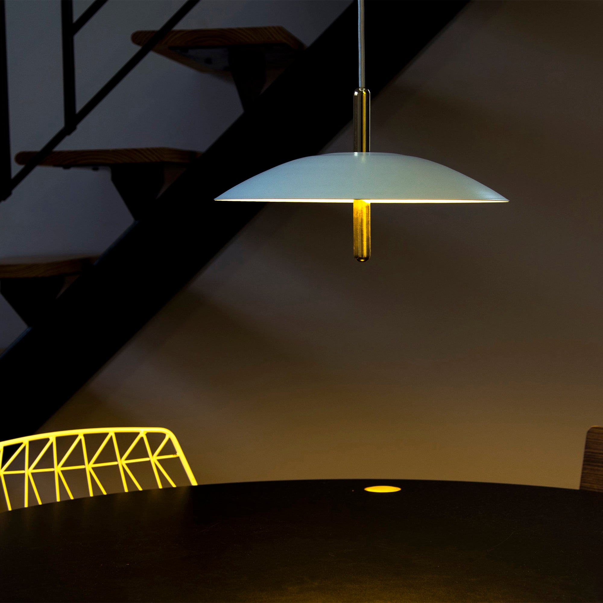 Signal Pendant Light