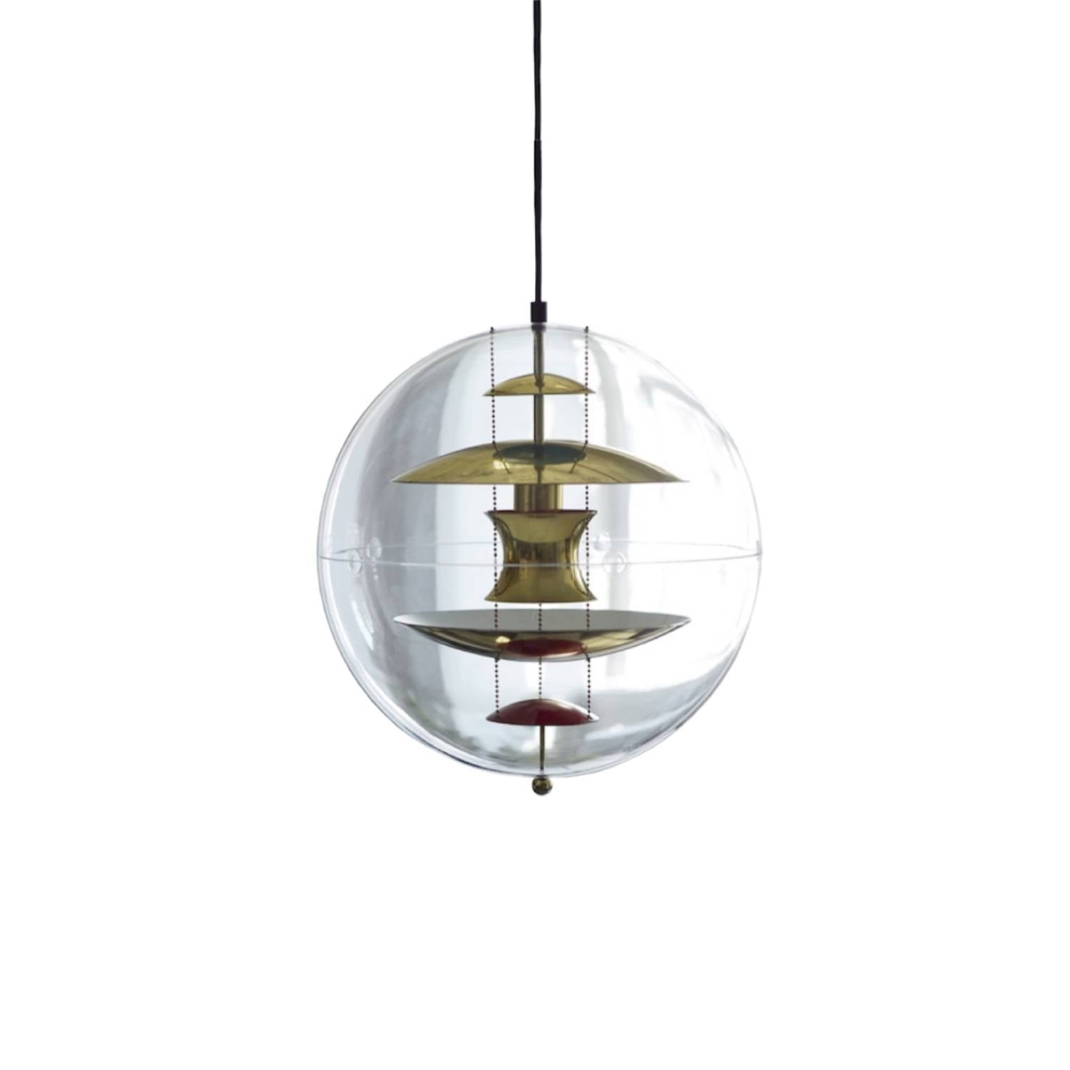 VP Globe Pendant Light