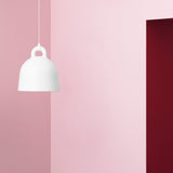 Bell Pendant Light