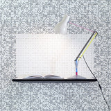 Type 75 Desk Lamp: Paul Smith Edition One