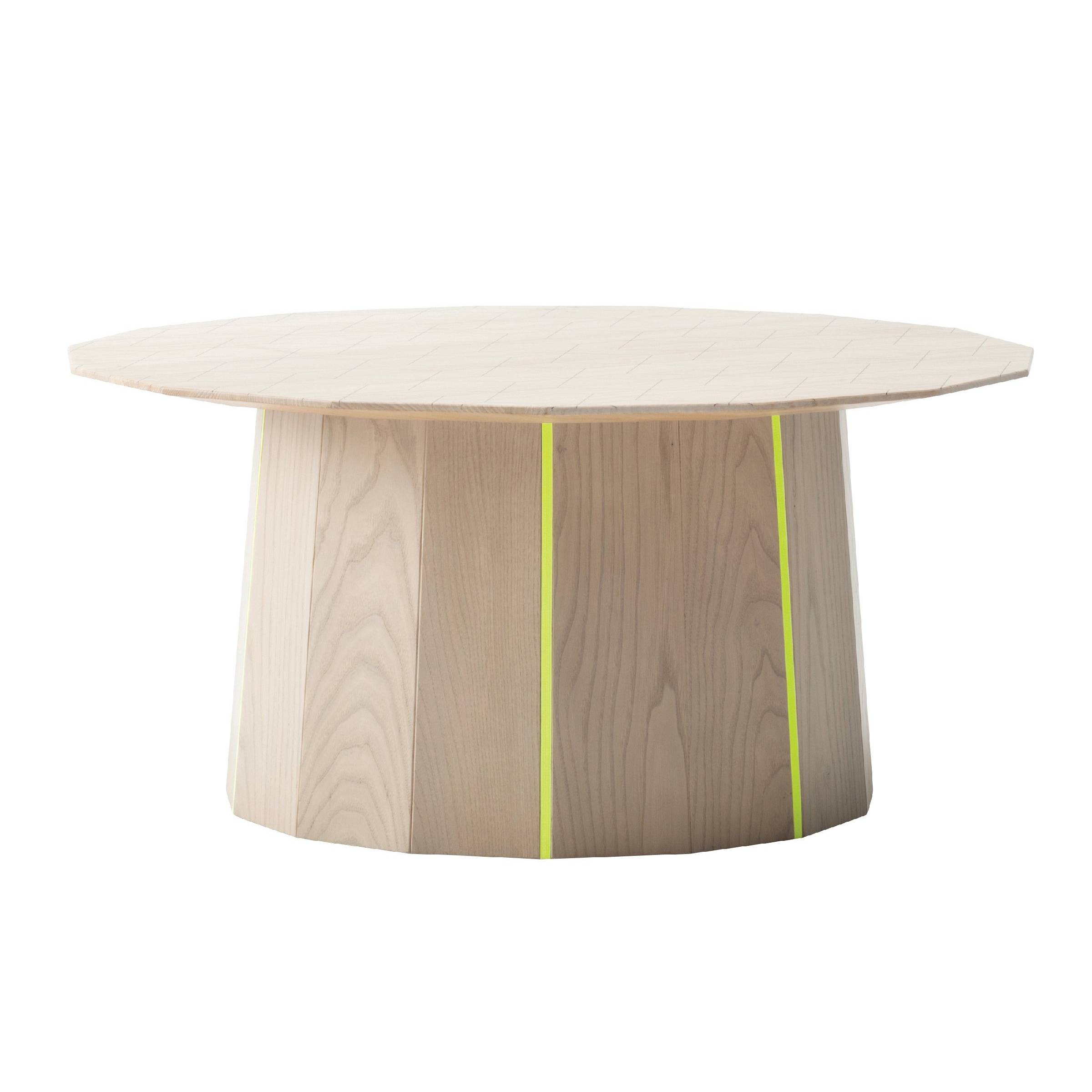 Colour Wood Tables: 700mm + Plain Grid Top