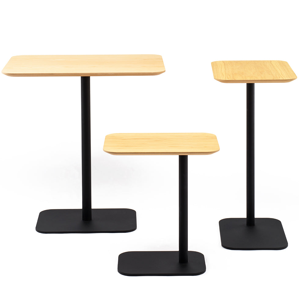 MG Side Tables: MG 1 + MG 2 + MG 3