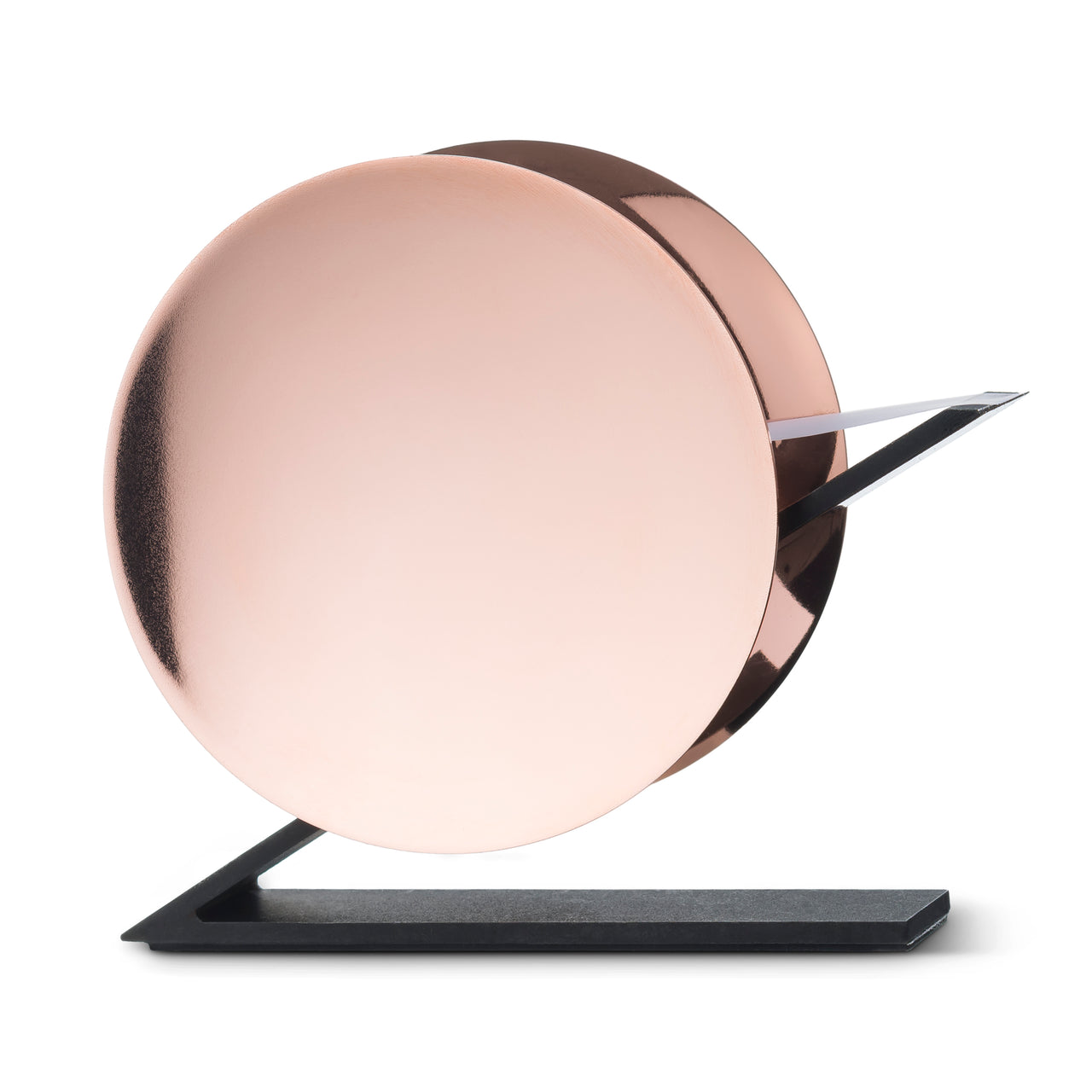 Cantili Tape Dispenser: Copper