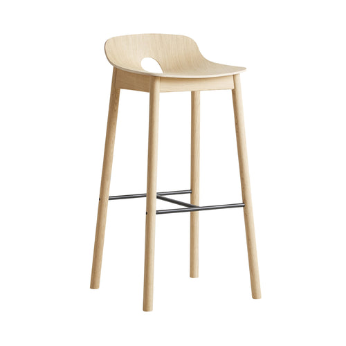 Mono Bar + Counter Stool