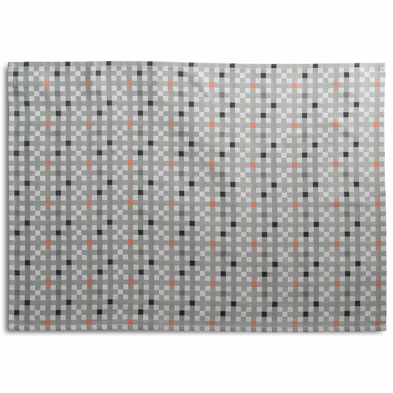 Mosaic Tea Towel
