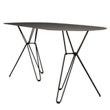 Tio Oval Dining Table