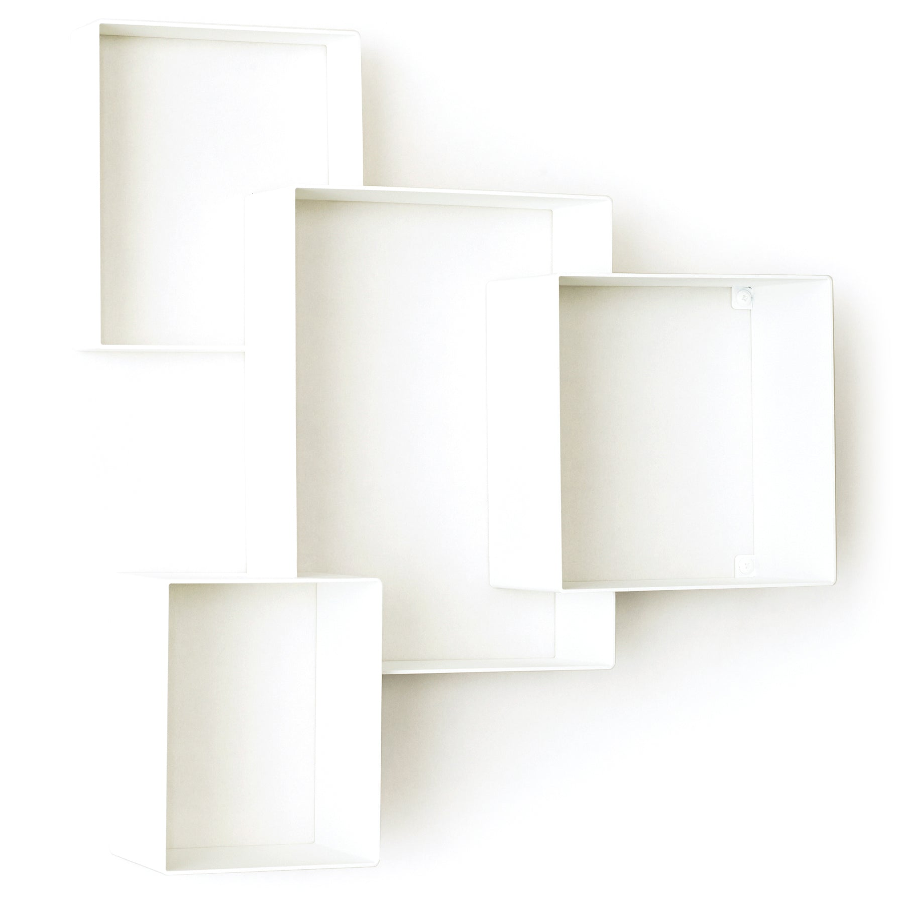 Cloud Cabinet: White Cabinet