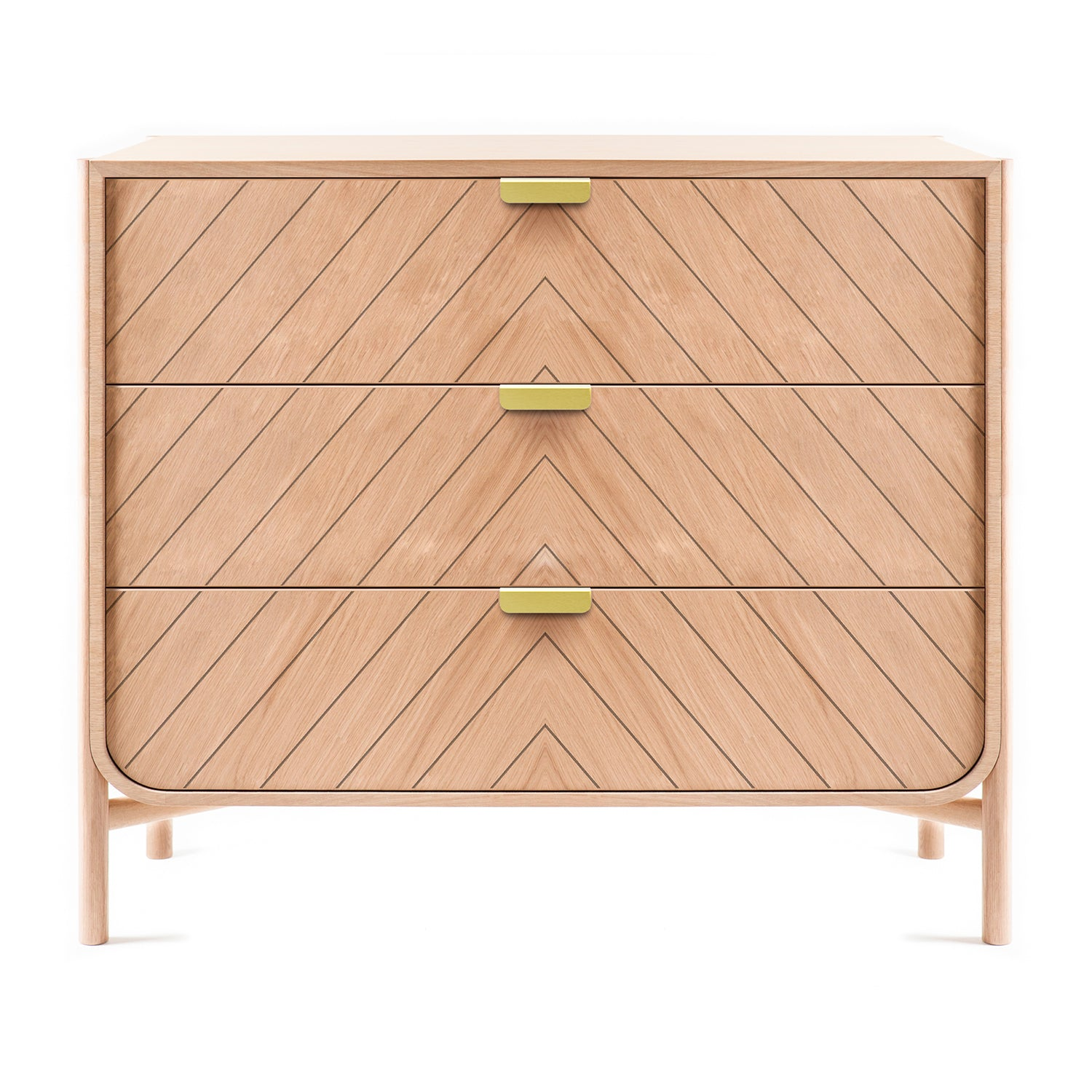 Marius Chest of Drawers