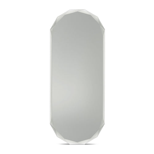 24.12 Mirror: Large Oblong + Extra White