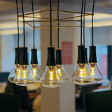 Plumen 003 Light Bulb and Pendant