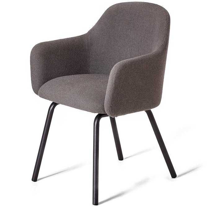 MT Club Chair: Metal Legs