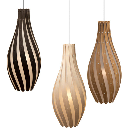Swish Pendant Light