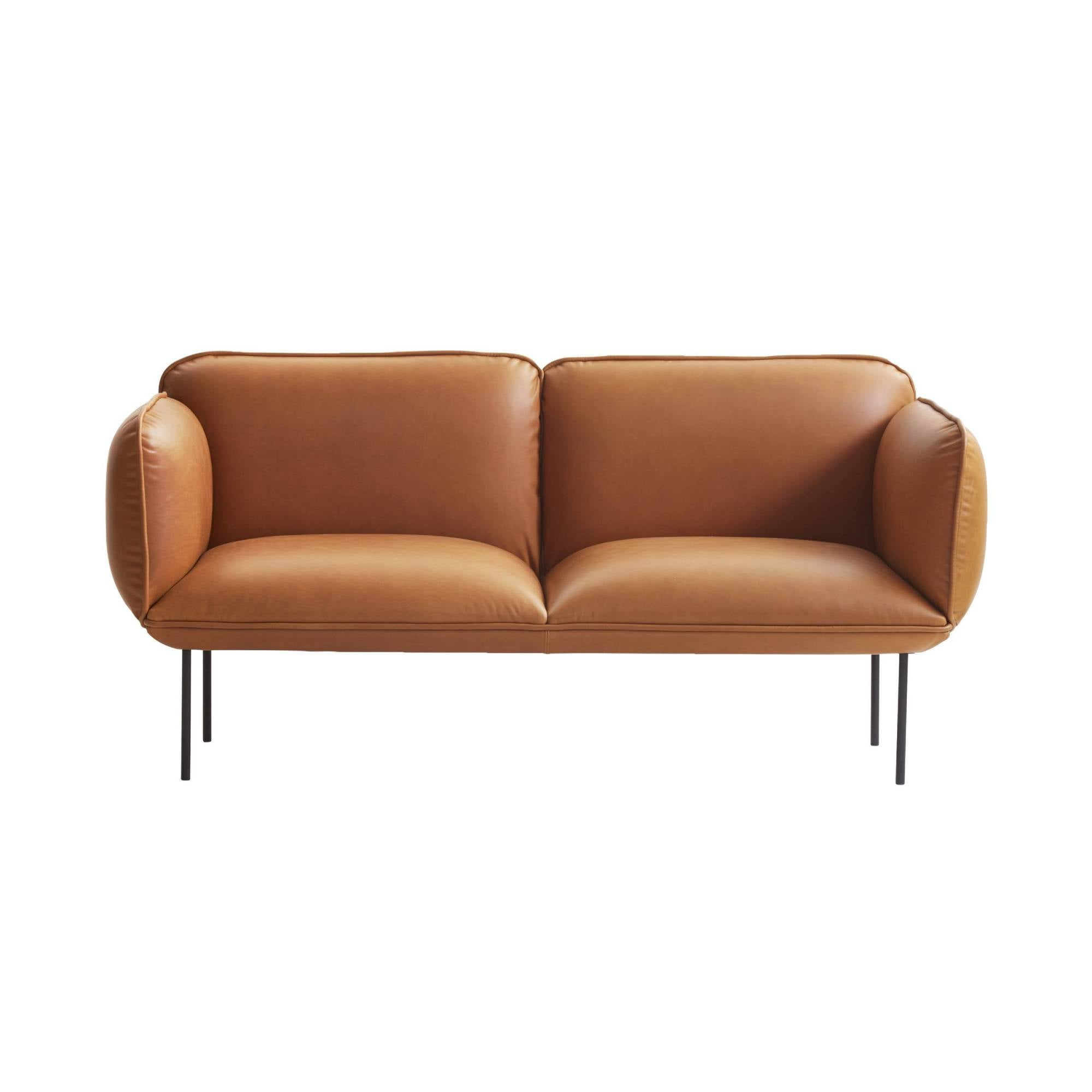 Nakki 2 Seater Sofa