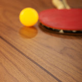 You and Me Wooden Ping Pong/Dining/Conference Table